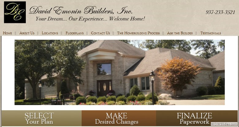 David Emonin Builders, Inc