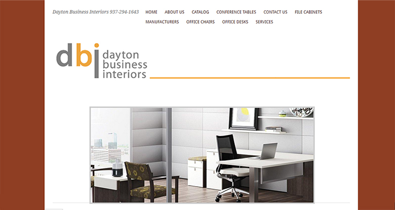 Dayton Business Interiors